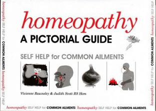 Rawnsley, V & Scott, J - Homeopathy: A Pictorial Guide